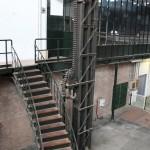 Stairway to Robot-Heaven