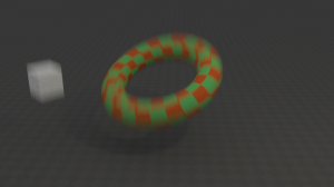 Cycles Motion Blur